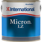 International Antifouling Micron LZ 750ml / 2.5ltr/ 5ltr/ 20ltr