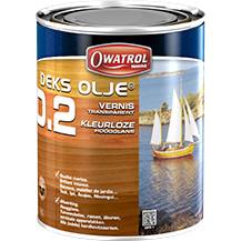 Owatrol Owatrol D2 Olie