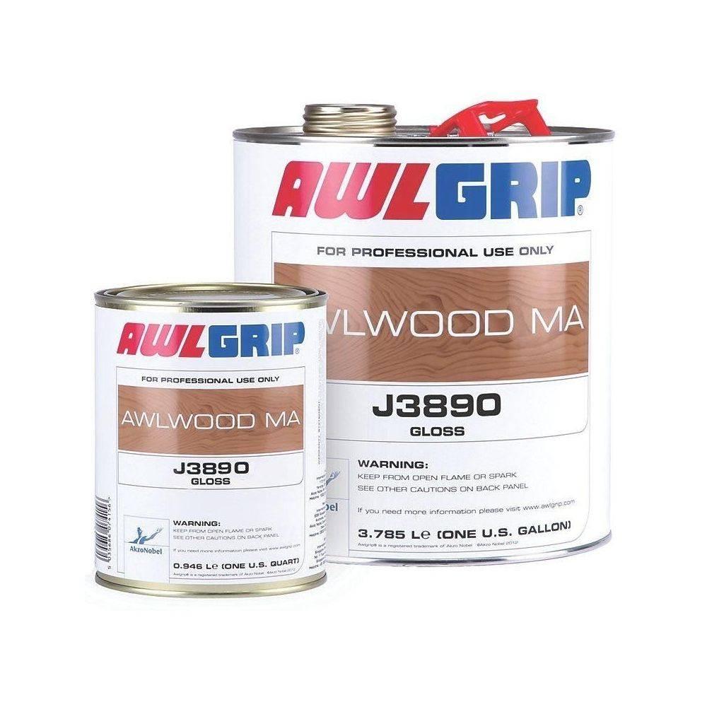 Awlgrip Awlwood MA Gloss