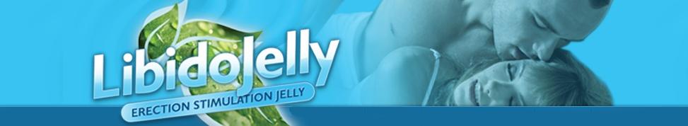 Libido Jelly nu in het assortiment