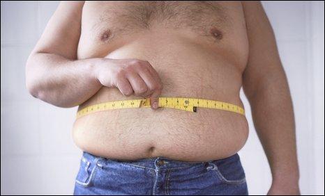 Overgewicht slecht voor erectie