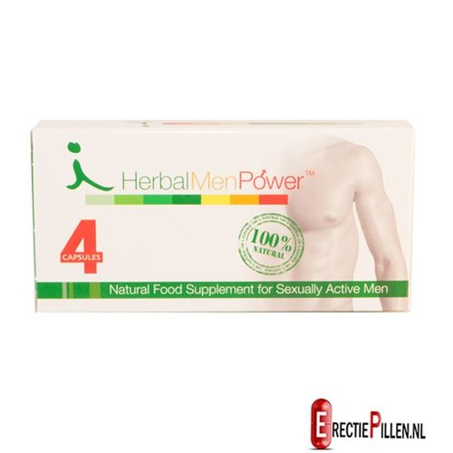 HerbalMenPower