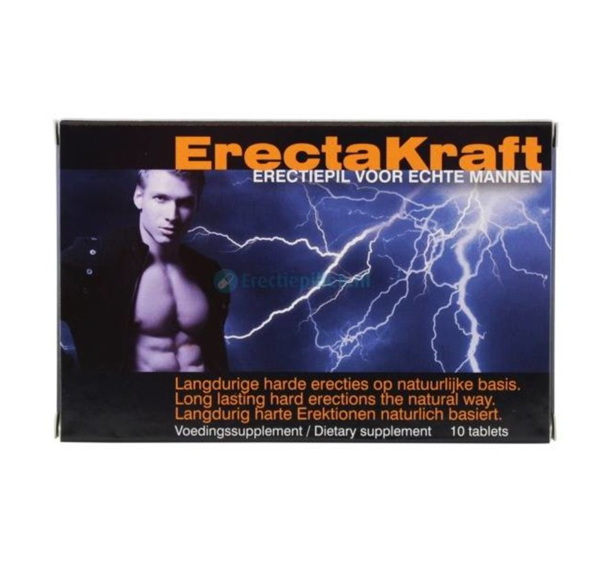 Erecta Kraft