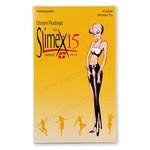 120 gele capsules Slimex 15 PLUS