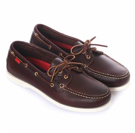 Slam PRINCE EVO Shoes - Brown (380)
