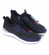 Slam WIN-D technical shoe - Navy (150)