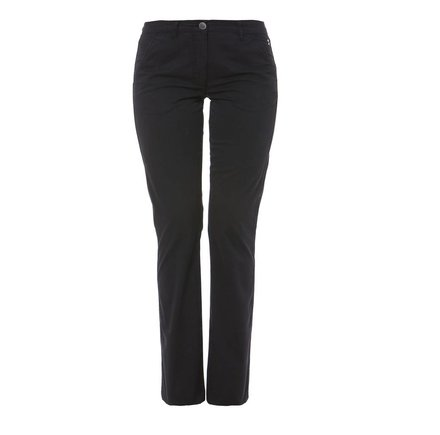 Slam MARGATE Broek - Black (500)