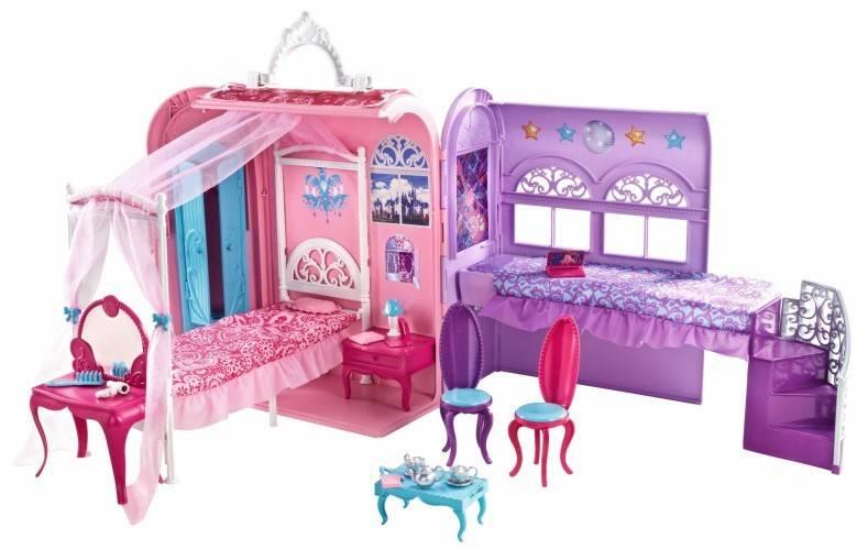 barbie prinsessen speelset x3706 uw review toevoegen barbie prin813706 ...