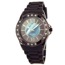 Attraktiva damer klocka med strass köpa  - Mikado Business Gifts ... a939dc16d93b6