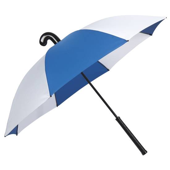 çeşitli Renklerde şık Hokeyi Golf şemsiye 8 şeritli Mikado