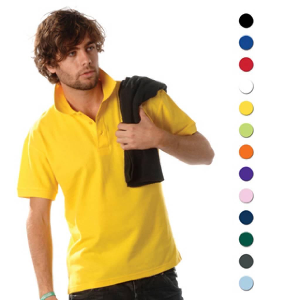 9b376223cd32b Polo baratos 100% dos homens do algodão (polo pique) compra e encomenda  on-line