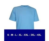 8ac5005e0381b Camisetas em tamanhos adultos ou crianças ordem tamanhos  - Mikado ...