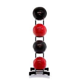 Muscle Power Hatlex Wall Balls