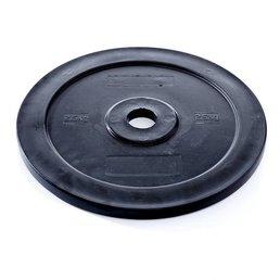 Muscle Power Technique Plates 2,5 KG