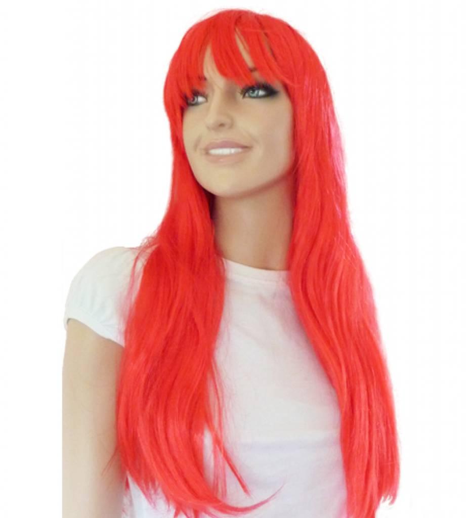 vanavond affaire rood haar