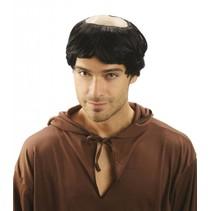 Pruik monnik Benedict
