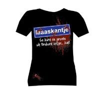 Maaskantje T-shirt
