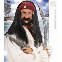 Piratenpruik Xortax