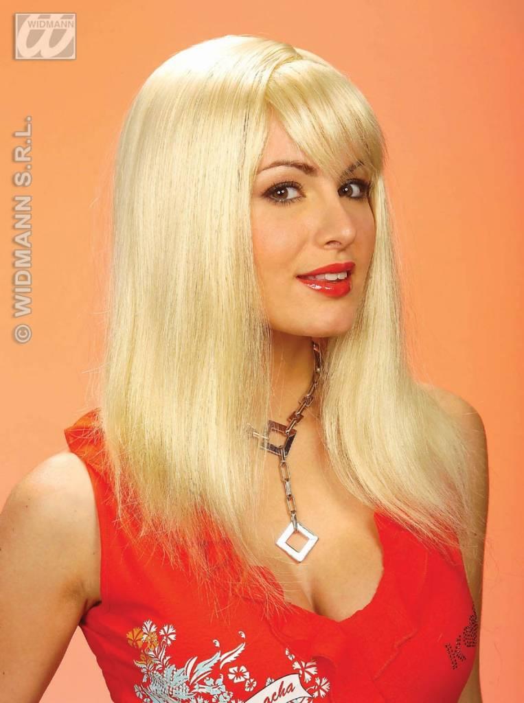 Pamela Blond Nude Photos 74