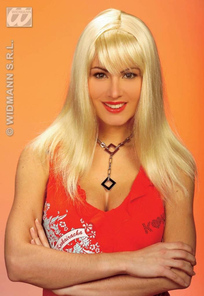 Pamela Blond Nude Photos 59