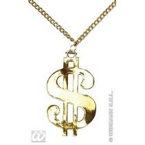 Dollar gangster ketting