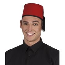 Hoed Turkse Fez