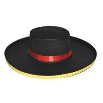 Spaanse hoed galon
