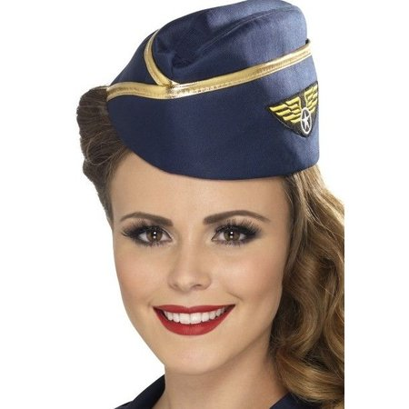 Air Hostess Hoedje