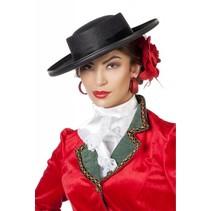 Gringo hoed Spaans