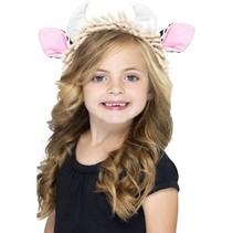 Haarband koe