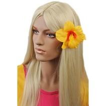 Haarbloem Geel