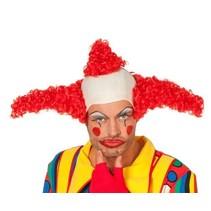 Clownspruik Coco