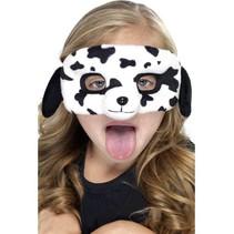 Oogmasker kind Dalmatier