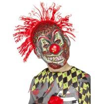 Twisted Clown masker kind