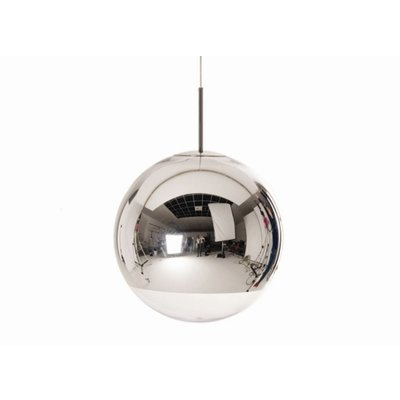 TOM DIXON MIRROR BALL 50 PENDANT