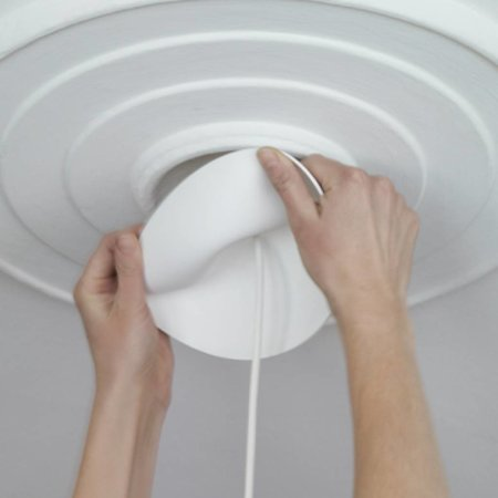 CABLE CUP CABLE CUP CEILING ROSE