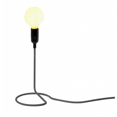DESIGN HOUSE STOCKHOLM  CORD TAFEL LAMP MINI