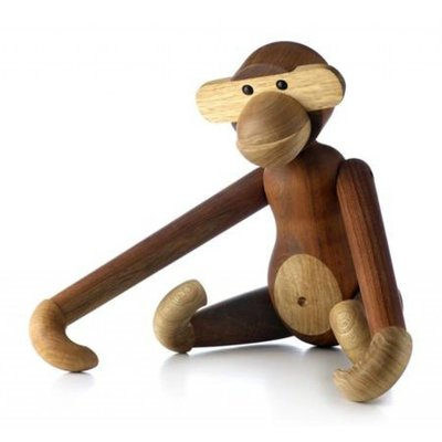 KAY BOJESEN DESIGN MONKEY LARGE