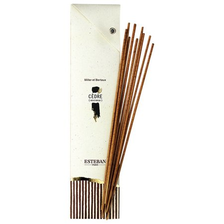 ESTEBAN DESIGN CEDRE BAMBOO STICKS