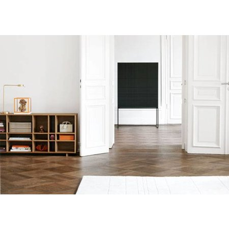 ASPLUND DESIGN KILT LIGHT CABINET