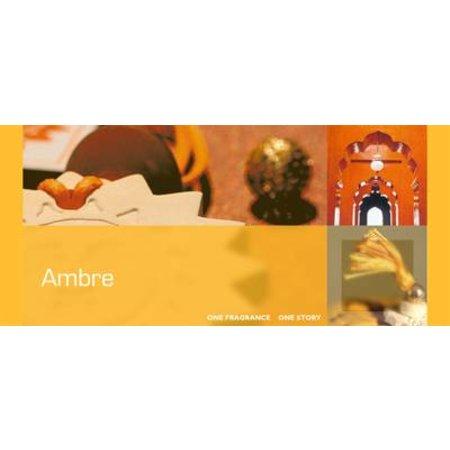 ESTEBAN DESIGN AMBRE BAMBOO STICKS