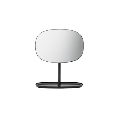 NORMANN COPENHAGEN FLIP MIRROR BLACK