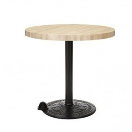 TOM DIXON ROLL BASE TABLE