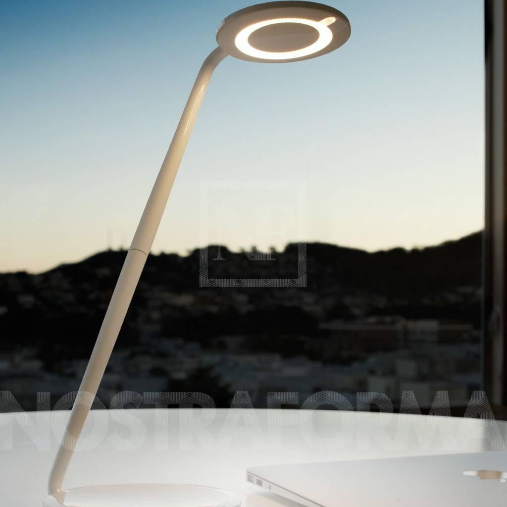 design house stockholm design pixo table lamp silver. Black Bedroom Furniture Sets. Home Design Ideas
