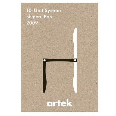 ARTEK 10 UNIT SYSTEM POSTER