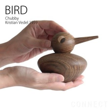 ARCHITECTMADE DESIGN BIRD CHUBBY