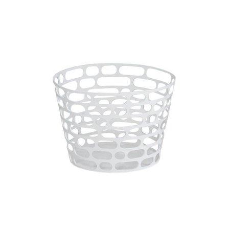 ASPLUND DESIGN CODE BASKET WHITE MEDIUM