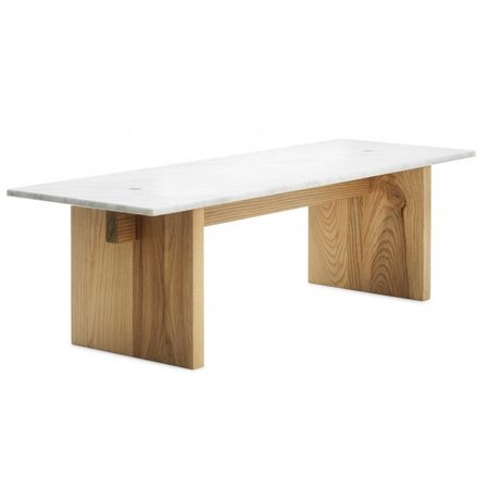 NORMANN COPENHAGEN DESIGN SOLID TABLE