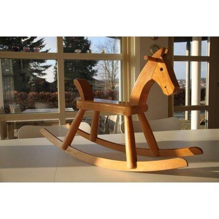 KAY BOJESEN DESIGN ROCKING HORSE