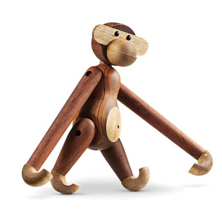 KAY BOJESEN DESIGN KAY BOJESEN MONKEY MEDIUM